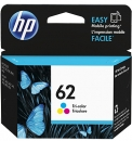 Original HP Patronen 62 C2P06AE Color