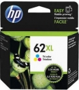 Original HP Patronen 62 XL C2P07AE Color