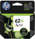 Original HP Patronen 62 XL C2P07AE Color