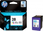 Original HP Patronen 28 C8728AE Color