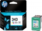 Original HP Patronen 343 C8766EE Color