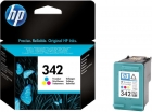 Original HP Patronen 342 C9361EE Color