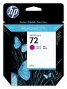 Original HP Druckerpatronen 72 C9399A Magenta