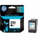 Original HP Patronen 350 CB335EE Schwarz