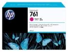 Original HP Druckerpatronen 761 CM993A Magenta
