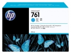Original HP Druckerpatronen 761 CM994A Cyan