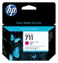 Original HP Druckerpatronen 711 CZ135A Magenta