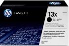 XL Original HP Toner 13X Q2613X Schwarz