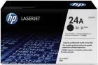 Original HP Toner 24A Q2624A Schwarz