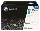 Original HP Toner 644A Q6461A Cyan