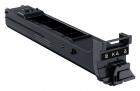 XL Original Konica Toner Magicolor A06V153 Schwarz