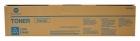 Original Konica Minolta Toner TN-213C A0D7452 Cyan