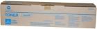 Original Konica Minolta Toner TN-314C A0D7431 Cyan