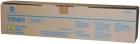 Original Konica Minolta Toner TN-314Y A0D7251 Gelb / Yellow