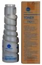 Original Konica Toner TN-211 8938415 Schwarz