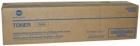 Original Konica Toner TN-320 A202053 Schwarz