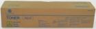Original Konica Minolta Toner TN214Y A0D7254 Gelb / Yellow