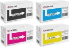 Set Original Kyocera Toner TK-5280