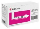 Original Kyocera Toner TK-8115M Magenta