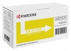 Original Kyocera Toner TK-5195Y / 1T02R4ANL0 Gelb