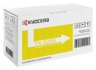 Original Kyocera Toner TK-5205Y / 1T02R5ANL0 Gelb