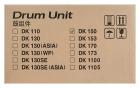 Original Kyocera DK-150 / 302H493010 Trommel Kit
