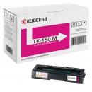Original Kyocera Toner TK150 Magenta