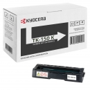 Original Kyocera Toner TK150 Schwarz