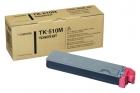 Original Kyocera Toner TK-510M Magenta