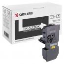 Original Kyocera Toner TK-5220K  / 1T02R90NL1 Schwarz
