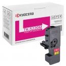 Original Kyocera Toner TK-5220M / 1T02R9BNL1 Magenta