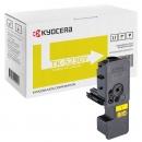 Original Kyocera Toner TK-5230Y / 1T02R9ANL0 Gelb