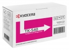 Original Kyocera Toner TK-540M Magenta