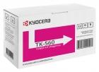 Original Kyocera Toner TK-560M Magenta