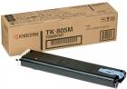 Original Kyocera Toner TK-805M Magenta