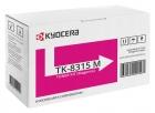 Original Kyocera Toner TK-8315M 1T02MVBNL0 Magenta