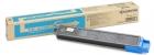 Original Kyocera Toner TK-8325C 1T02NPCNL0 Cyan