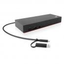 Lenovo ThinkPad Dockingstation Hybrid USB-C