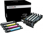 Original Lexmark Imaging Kit 700Z5 70C0Z50 Set