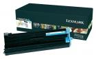 Original Lexmark Trommel C925 X925 C925X73G Cyan