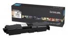 Original Lexmark Toner C930X76G Rest Tonerbox