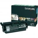 Original Lexmark Toner T650A11E Schwarz