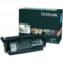 XL Original Lexmark Toner T650H11E Schwarz