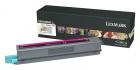 Original Lexmark Toner X925 X925H2MG Magenta