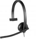 Logitech H570e USB Headset Mono