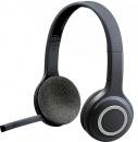 Logitech H600 Kabellos Headset