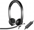 Logitech H650e Headset Stereo