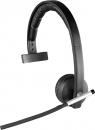 Logitech H820E Kabellos Headset Mono