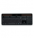 Logitech schnurlos Tastatur K 750