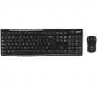 Logitech schnurlos Combo MK270 Tastatur & Maus